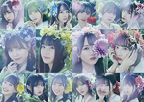 【Amazon.co.jp限定】7th Single「タイトル未定」(Type A)通常盤(オリジナル特典生写真付き)