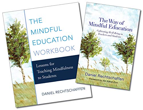 The Mindful Education Two Book Set
