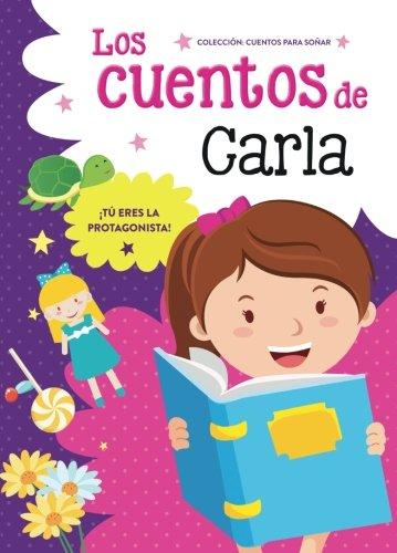 Los cuentos de Carla
