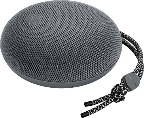 SoundStone Portable Bluetooth Speaker CM51, Grey - 5