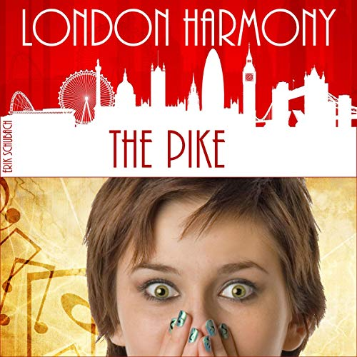 The Pike cover art