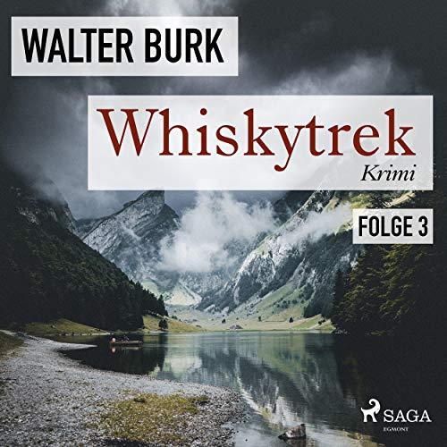 Whiskytrek 3 cover art