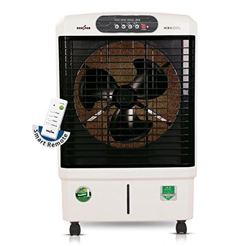Kenstar Icecool Re (Kciirf1H-Fma) Honeycomb Air Cooler With...