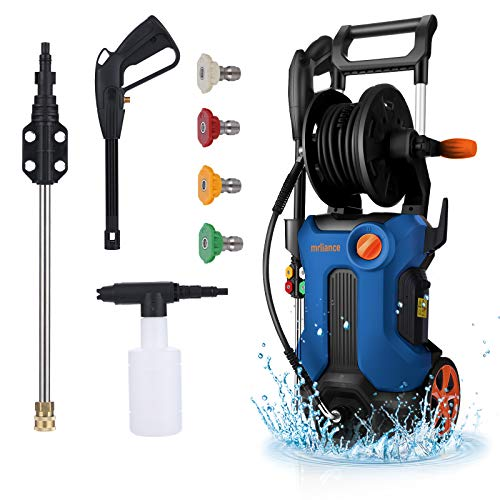 mrliance Electric High Pressure Washer 3800PSI,...
