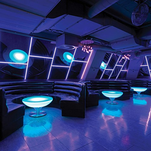 Moree Lounge 45 LED Pro Accu