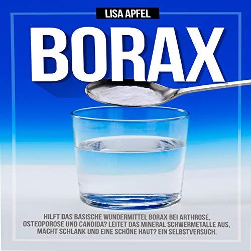 Borax Titelbild