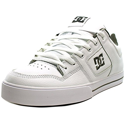 DC Shoes Pure - EU 45 - Weiss