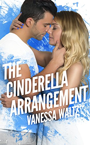 The Cinderella Arrangement by [Vanessa Waltz]