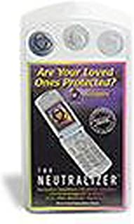 3 sets of 3 (9 total) Aulterra Neutralizer Protection from EMF (Electro-Magnetic Field), EMR (Electro-Magnetic Radiation)