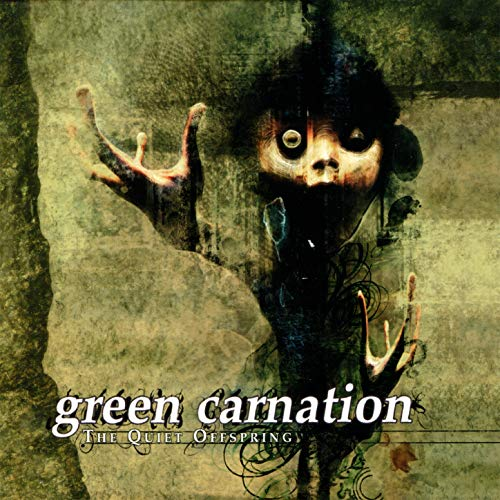 The Quiet Offspring / Green Carnation