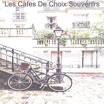 Les Cafes De Choix Souvenirs