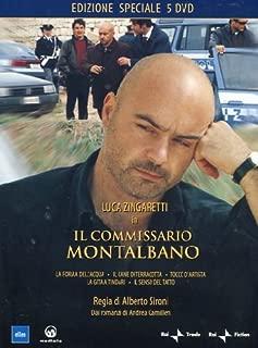 Best il commissario montalbano tv Reviews