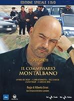 Il Commissario Montalbano - Box 01 (5 Dvd) [Italian Edition]