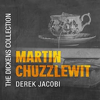 Martin Chuzzlewit cover art