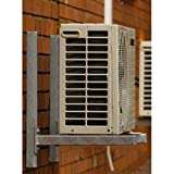 600mm CONDENSING Unit Wall KIT