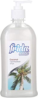 Frida Coconut Liquid Handwash, 520 gm