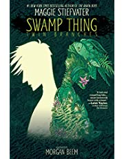 SWAMP THING TWIN BRANCHES