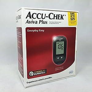 buy AccuChek Aviva Plus METER Blood Glucose Monitors