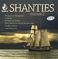 Shanties Vol. 2