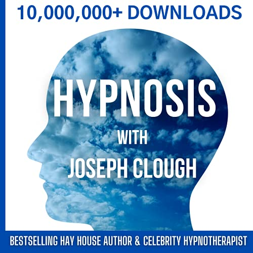 Hypnosis With Joseph Clough cover art