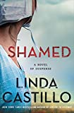 Image of Shamed: A Novel of Suspense (Kate Burkholder (11))
