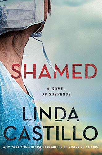 Image of Shamed: A Novel of Suspense (Kate Burkholder, 11)