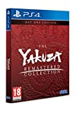 The Yakuza Remastered Collection - Day One Edition