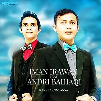 Karena CintaNya (feat. Andri Baihaqi)