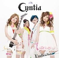 ENDLESS WORLD(regular) by CYNTIA (2012-09-05)