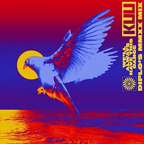 Kuu, Alex Metric & Diplo feat. Shungudzo & Riton
