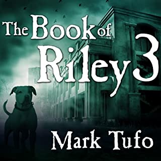 The Book of Riley: A Zombie Tale Pt. 3 cover art