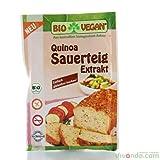 Biovegan Bio Quinoa Sauerteig Extrakt, BIO (1 x 20 gr)