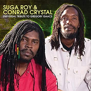 Universal Tribute to Gregory Isaacs