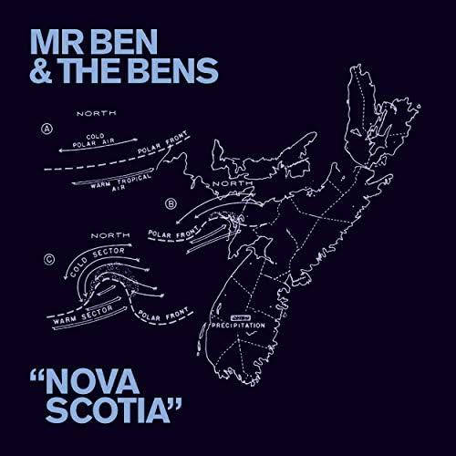 Mr Ben & the Bens