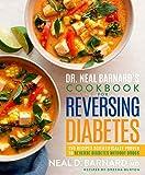 Best Diabetic Cookbooks - Dr. Neal Barnard's Cookbook for Reversing Diabetes: 150 Review