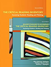 critical reading inventory applegate
