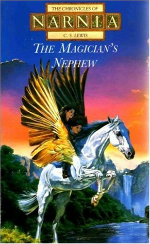 The Magician's Nephew (The Chronicles of Narnia)の詳細を見る