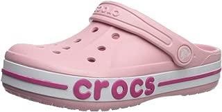 crocs Unisex's Bayaband Clogs K
