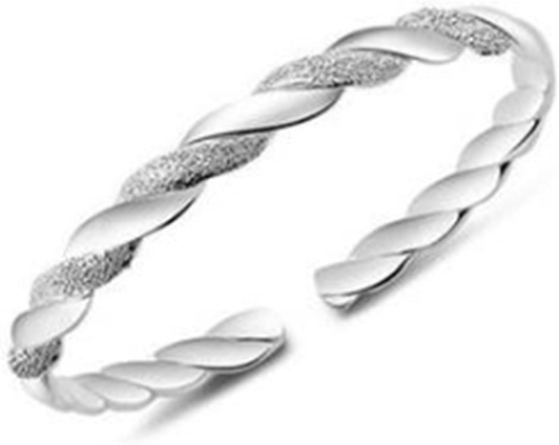 SaySure - 925 Silber bracelets wholesale high-grade B0171CFPEK - Mode Vitalität