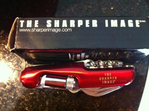 The Sharper Image Pocketknife