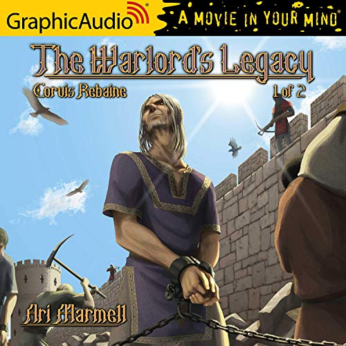 The Warlord's Legacy (1 of 2) [Dramatized Adaptation] Titelbild