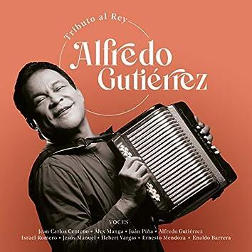 Tributo al Rey Alfredo Gutiérrez