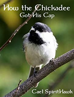 How the Chickadee Got His Cap
