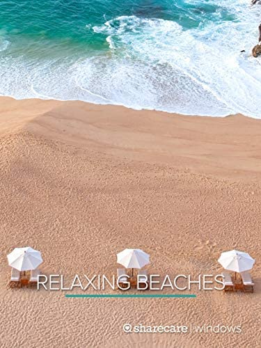 Relaxing Beaches with music product image