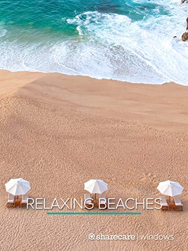 Relaxing Beaches with music
