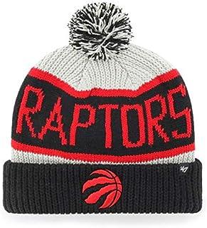 quality design 239d7 06ea9  47 Brand Calgary Cuff Beanie Hat POM POM - NBA Cuffed Knit Cap.