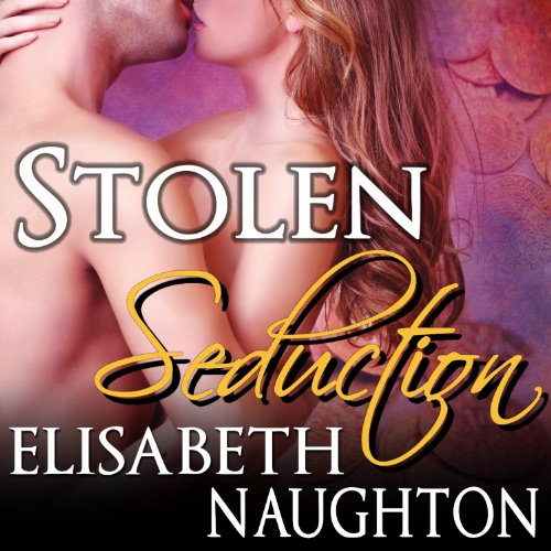 Stolen Seduction audiobook cover art
