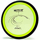 MVP Disc Sports Proton Wave Disc Golf Distance Driver (170-175g / Colors May Vary)