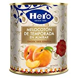 Hero Melocotón en Almíbar, 845g