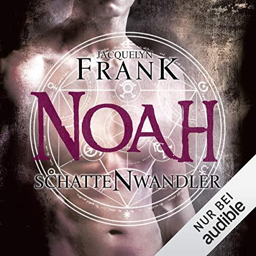 Noah cover art